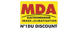 MDA Distribution